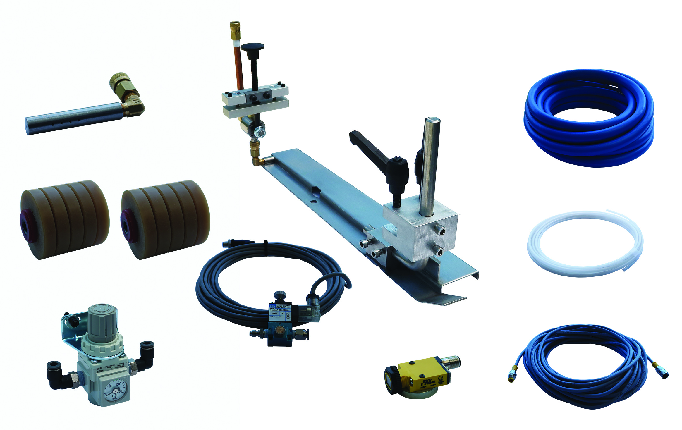 Taper Conversion Systems